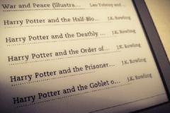 Harry Potter joins the ebook revolution!
