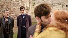 Doctor Who: 50th anniversary special - The Day of the Doctor