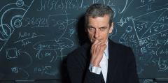 Hating on eight - Capaldi's Doctor leaves me cold