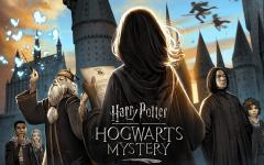 A Hogwarts Mystery - how this game ever got made