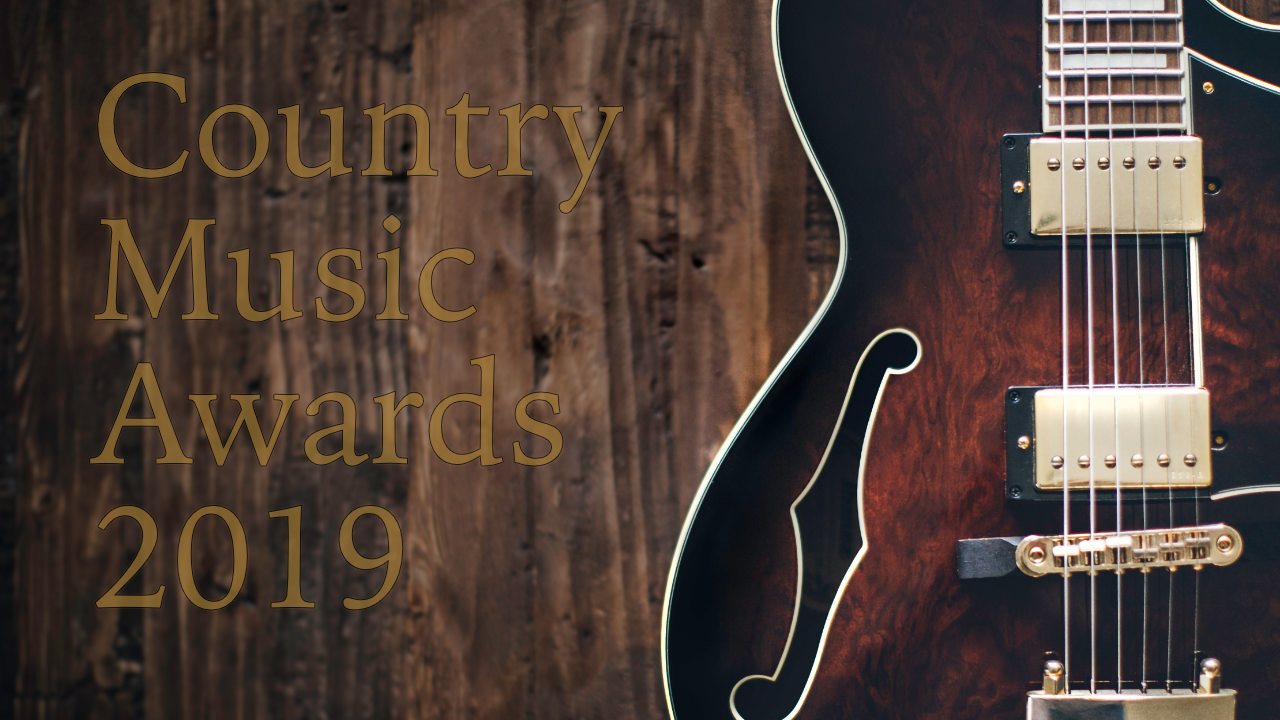 Country Music Awards 2019