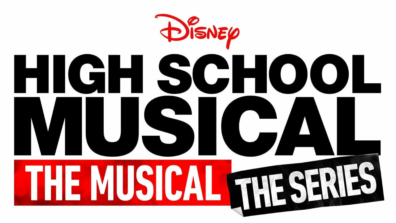 High School Musical The Series