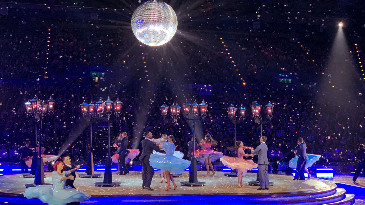 Strictly Live Tour