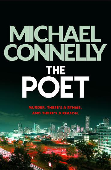 The Poet by Michael Connelly