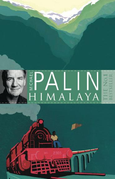 Himalaya by Michael Palin