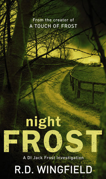 Night Frost by R. D. Wingfield