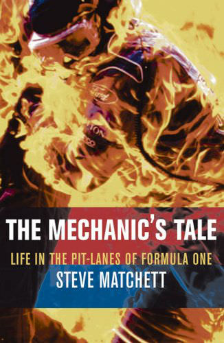 The Mechanic's Tale by Steve Matchett