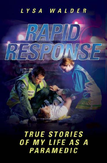 Rapid Response by Lisa Walder