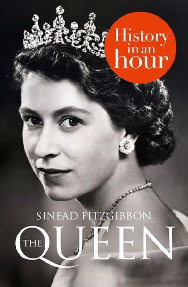 The Queen by Sinead Fitzgibbon