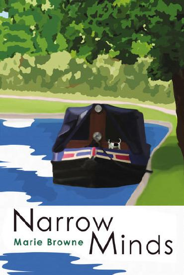 Narrow Minds by Marie Browne
