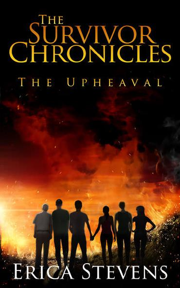 The Upheaval by Erica Stevens