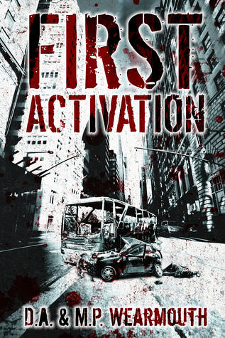 First Activation by D. A. Wearmouth