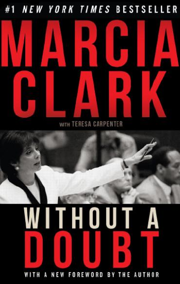 Without a Doubt by Marcia Clark
