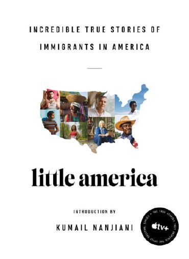 Little America by Epic Magazine