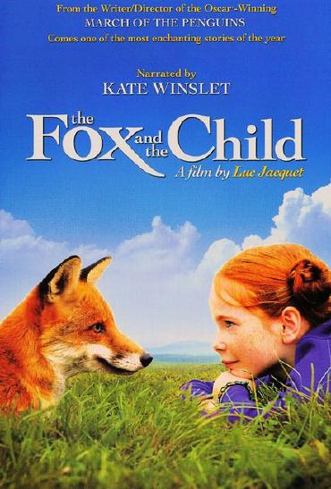 The Fox and the Child