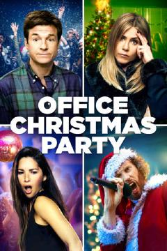 795. Office Christmas Party