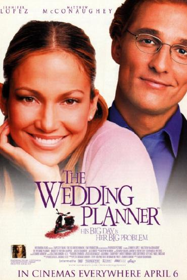 The Wedding Planner