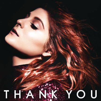 Thank You by Meghan Trainor