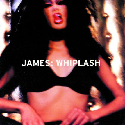 Whiplash by James