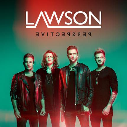 Perspective by Lawson
