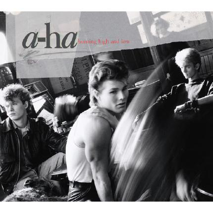 Hunting High & Low by a-ha