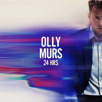 24 Hrs by Olly Murs