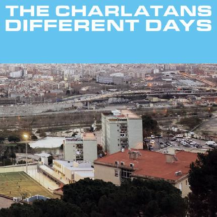 Different Days by The Charlatans