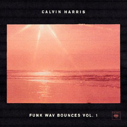 Funk Wav Bounces Vol. 1 by Calvin Harris