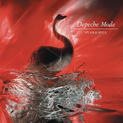 Speak and Spell by Depeche Mode
