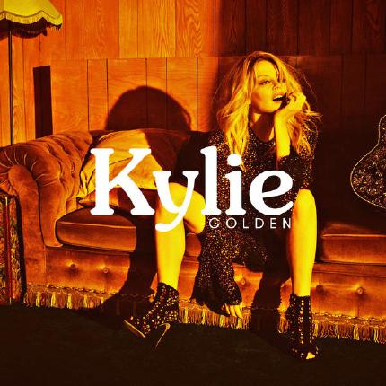 Golden by Kylie