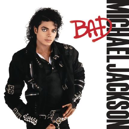 Bad by Michael Jackson
