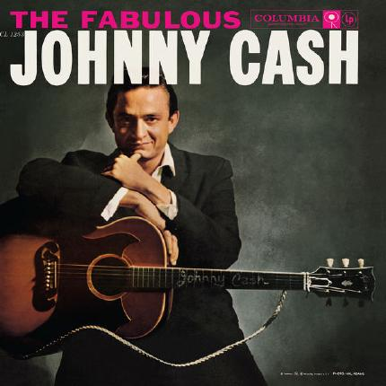 The Fabulous Johnny Cash by Johnny Cash