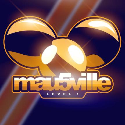 mau5ille: Level 1 by deadmau5