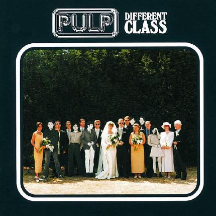 Different Class by Pulp
