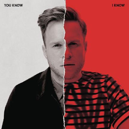 You Know I Know by Olly Murs