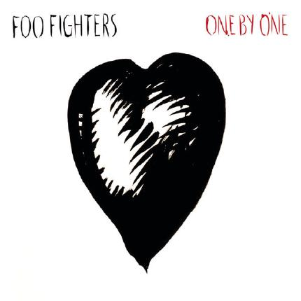 One by One by The Foo Fighters