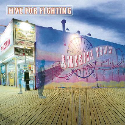 America Town by Five for Fighting