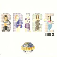 Spice World by Spice Girls