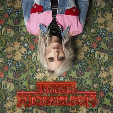 Stranger Songs by Ingrid Michaelson