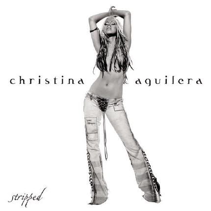 Stripped by Christina Aguilera