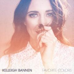Favourite Colors by Kelleigh Bannen