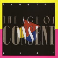 The Age of Consent by Bronski Beat
