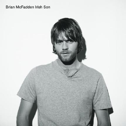 Irish Son by Brian McFadden