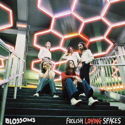 Foolish Loving Spaces by Blossoms