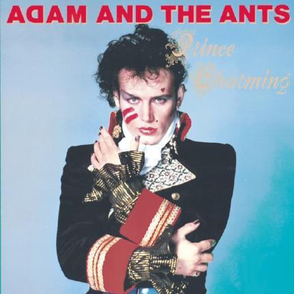 Prince Charming by Adam & The Ants
